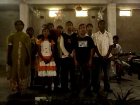 Was It You? By Lord Jesus Ministry Kolkata Senior Youth Choir video