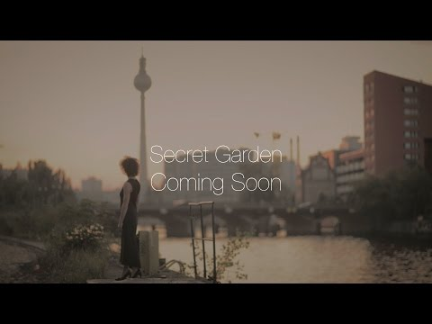 Fashion film - Secret Garden Berlin
