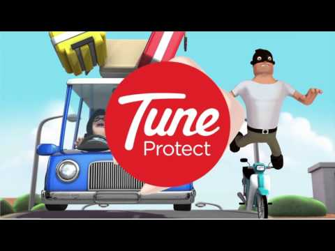 Tune Protect: Insurance Made Easy