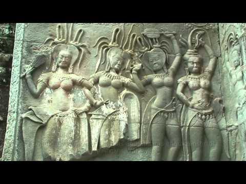 Cambodia, SiemReap, Angkor Wat