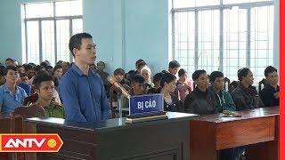 Tin nhanh 20h hôm nay | Tin tức Việt Nam 24h | Tin nóng an ninh mới nhất ngày  09/08/2019  | ANTV