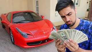 HOW YOUTUBERS MAKE MONEY !!!