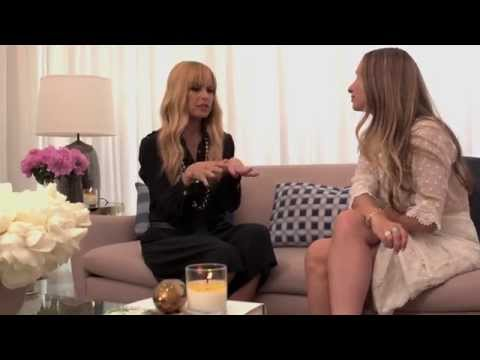Rachel Zoe and Jennifer Meyer Reveal Their Jewelry Rules