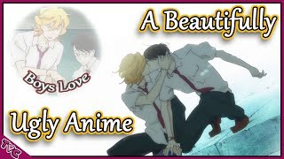 """A Beautifully Ugly Anime"" Doukyuusei(Classmates) 