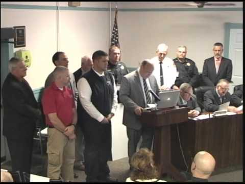Haverford Township Board of Commissioners November 9, 2015 Part 1