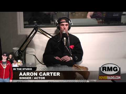 Aaron Carter Won't Forgive Nick for Missing Sister's Funeral