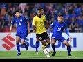 Thailand 2 2  Malaysia (AFF Suzuki Cup 2018: Semi Finals 2nd Leg Full Match)