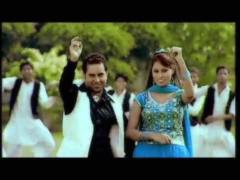 Gurlej Akhtar & Shinda Shonki - Jhona Vech Ke Safari  (official Video) Punjabi Hit Song video