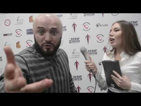 Ответы спортсменов на интеллектуальные вопросы Анастасии Асылгузиной