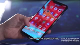"LEAGOO S10 4G 6.21"" 19:9 Display Android 8.1 6GB RAM 128GB Mobile Phone Aliexpress Price"