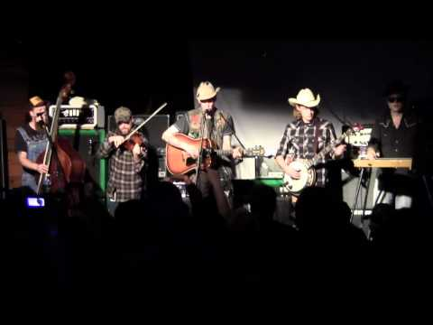 HANK3 Dont Ya Wanna (Ghost to a Ghost 2011 Hank 3 Records -...