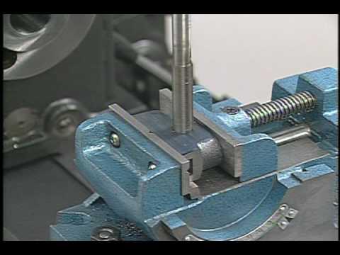 2 2 Machine Tool Basics Mill Cutting Tools Smithy