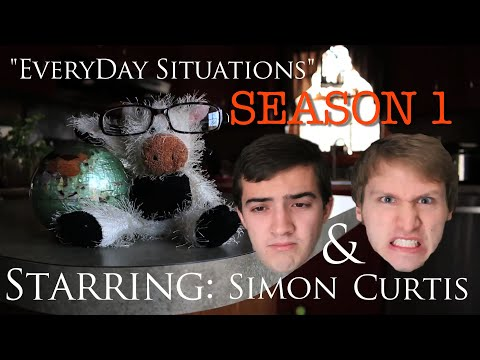 """Everyday Situations"" 1-20 (Season 1)"