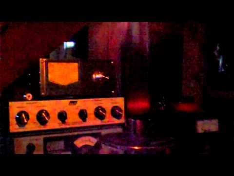 2011 QRP CW Zombie Shuffle