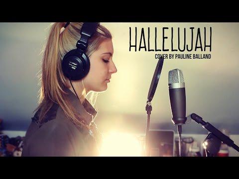 Hallelujah - Alexandra Burke ( Cover by Pauline Balland)