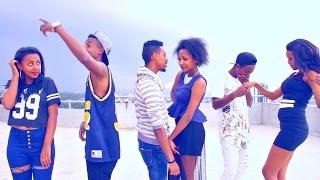AHADU & Syco x Skat x Yabu Jc  - Wey Gude - New Ethiopian Music 2016 (Official Video)