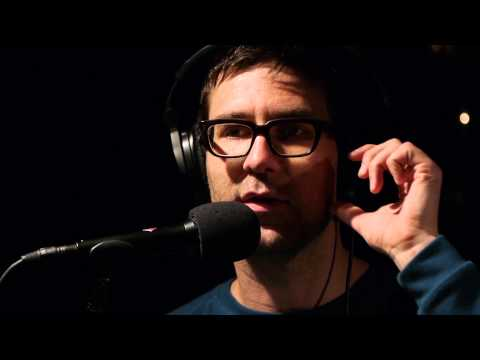 Jamie Lidell - Full Performance (Live on KEXP)
