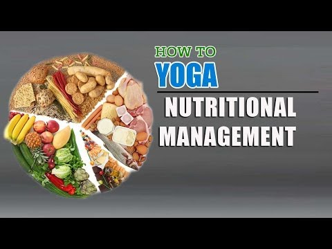 How To Do Yoga For Diabetes Nutrition Management