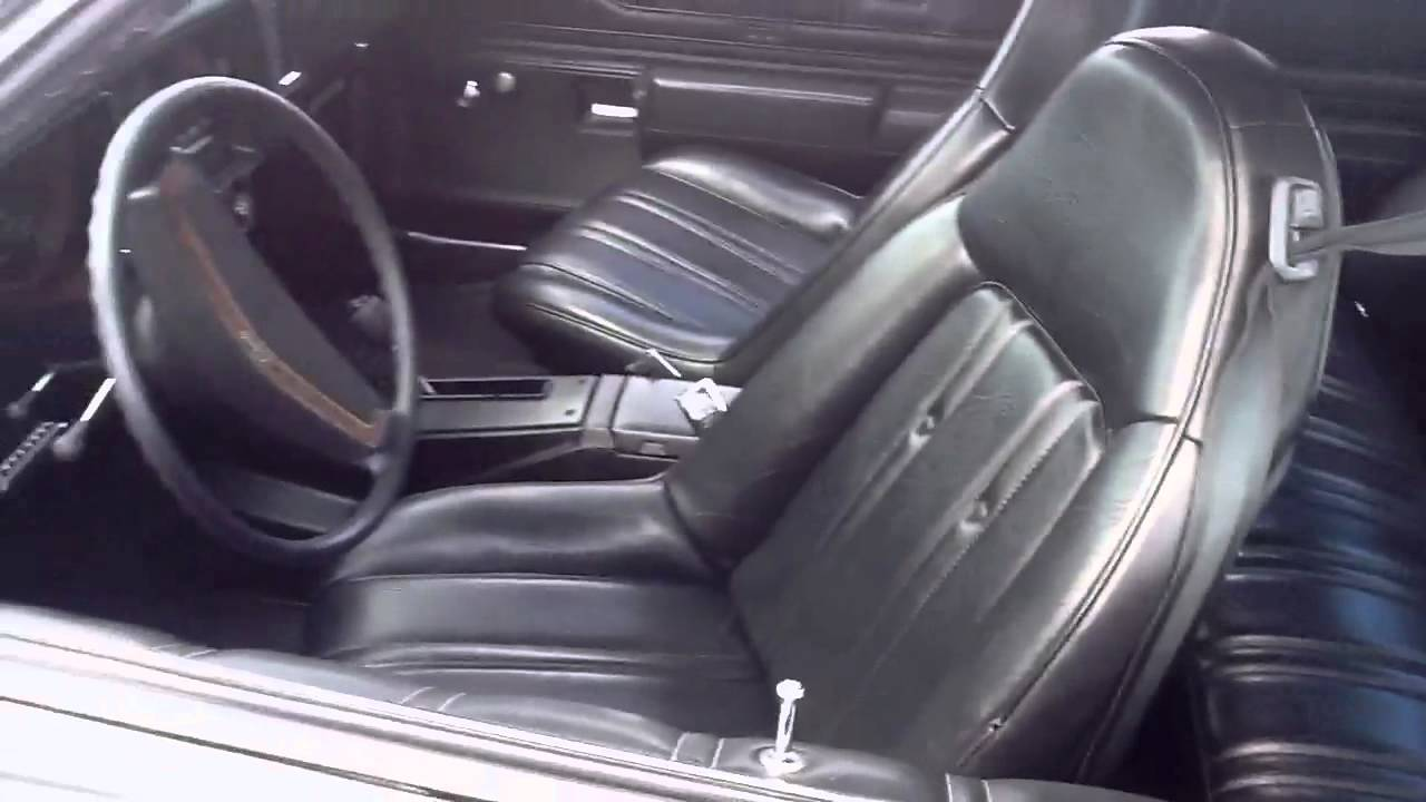 Classic Car Bucket Seats For Sale