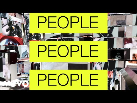 Download The 1975 - People   Mp4 baru