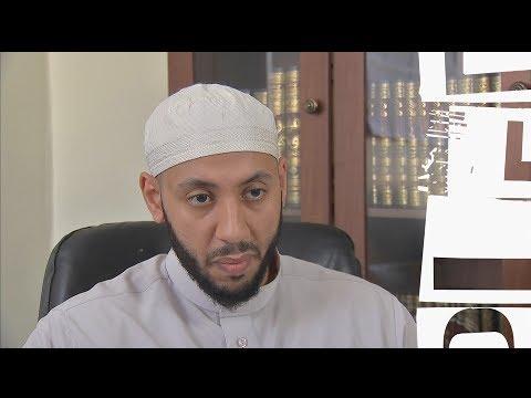 Straight Talker of the Week: Mohammed Mahmoud