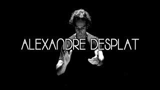 Top Ten Alexandre Desplat (Best Hits 2003-2014)
