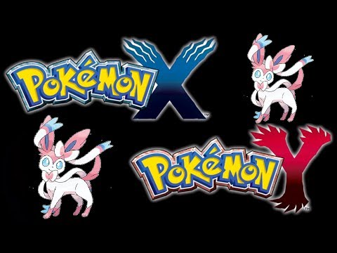 how to get sylveon in pokemon ultra sun