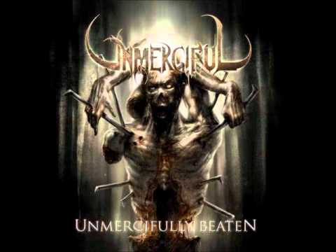Unmerciful - Cast To Flames