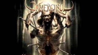 Watch Unmerciful Cast To Flames video