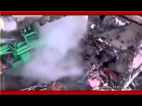 Part 2 of 4 Fukushima Worldwide Nuclear Waste Crisis