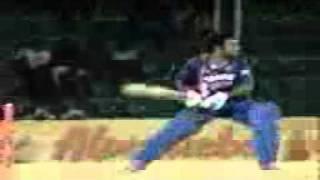 dhoni 63* vs pakistaan-highlight