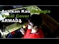Asalkan Kau Bahagia (Armada) Vocal Cover - Banda Junistra thumbnail