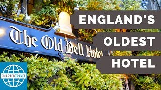 The Old Bell Hotel | SmarterTravel
