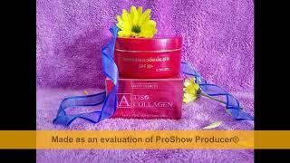 Kem Body Atiso collagen