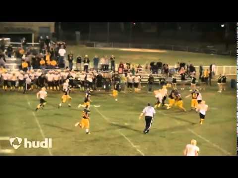 Wil Schoonover Sophmore Highlights Moorefield High School