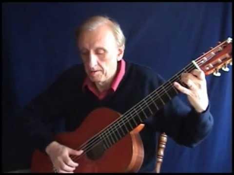 Johann Kaspar Mertz - Romanze in A by Cesar Amaro