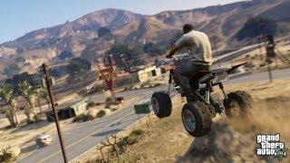 Grand Theft Auto V Online GTA 5 Русский язык-Օնլայն  խաղ  ԳԵՅՄՓԼԵՅ [Arm Super Tube TV]