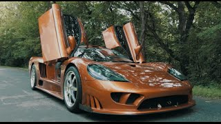 1100HP Saleen S7 Twin Turbo Build Documentary - Nth Moto