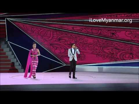 Phyo Gyi & Nawarat