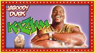 Kazaam Commentary Highlights - Jaboody Dubs