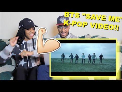 download lagu Couple Reacts : BTS `Save ME`  Reaction!!! gratis