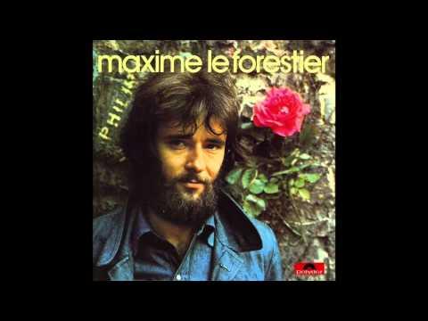 Maxime Le Forestier - Comme Un Arbre