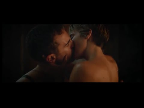 """The Divergent Series: Insurgent 