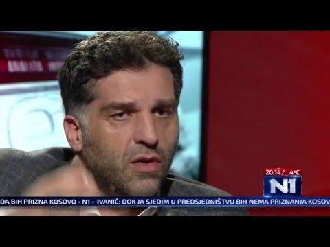 N1 Pressing: Danis Tanović (24.2.2016.)
