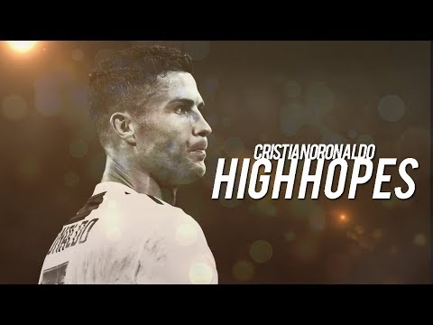 Cristiano Ronaldo 2018/19 ❯ High Hopes | Skills & Goals | HD MP3