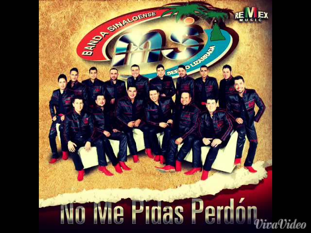 Jure-Banda Ms Álbum 2014
