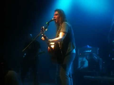 new model army - vagabonds.