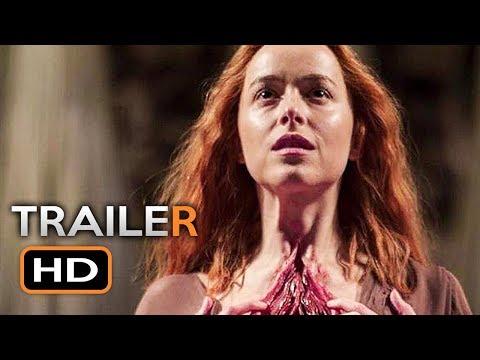 SUSPIRIA Official Trailer 2 (2018) Dakota Johnson, Chloë Grace Moretz Horror Movie HD