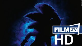 Sonic The Hedgehog Trailer Deutsch German (2020)