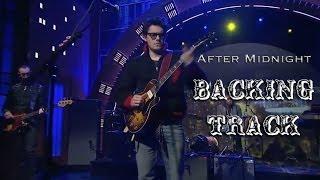 Watch John Mayer Midnight video